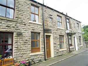 Property image of home to buy in Mark Street, Stacksteads