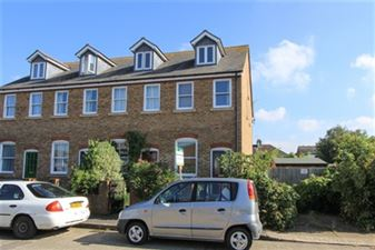 Property in Beresford Road, Whitstable