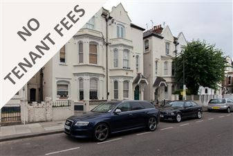 Property in Whittingstall Road, SW6