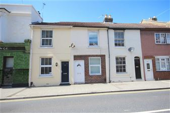Property in Fawcett Road, Southsea, Hants