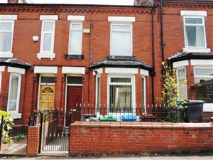 &#xA;                Property in St. Philips Road, Sunny Brow Park, Gorton