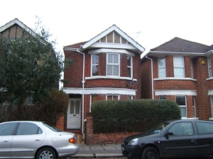 Property in Norfolk Road, Southampton