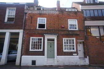 Property in Beercart Lane, Canterbury