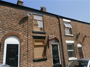 &#xA;                Property in 74 Paradise Street, Macclesfield