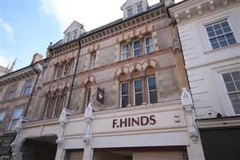 Property image of home to let in High Street, Stamford