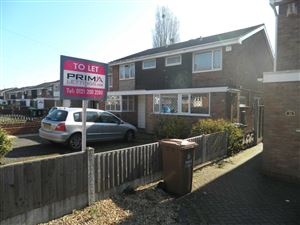 Property in Dartmouth Close, Walsall WS3