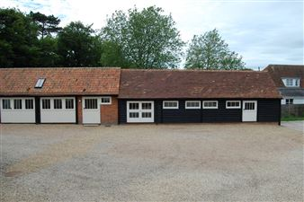 Property image of home to let in The Low Barn, Sandwich